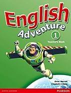 English Adventure Level 1 Teacher's…