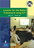 Ball, Barbara: Lessons for Maths Framework