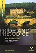 Pride and Prejudice (York Notes Advanced) by&hellip;