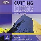 New Cutting Edge Upper-Intermediate Class CD…