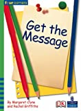Clyne: Get the Message: Pack of 6 (Four Corners)