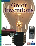 Barton: Great Inventions: Pack of 6 (Four Corners)