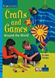 Llewellyn: Crafts and Games Around the World: Pack of 6 (Four Corners)