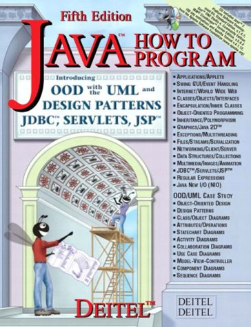 java-how-to-program-with-c-international-edition