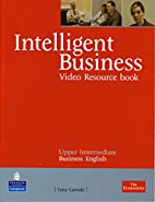 Intelligent Business: Upper-Intermediate…