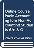 Dyson, J.R.: Accounting for Non-Accounting Students: AND OCC pin card