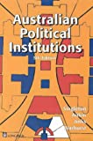 Aitkin, Don: Australian Political Institutions
