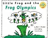 Waddell, Martin: Little Frog Easy Order Pack: Band 2 Cluster C (Longman Book Project)