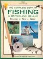 The Complete Book of Fishing by Michael…
