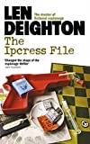 Deighton, Len: The Ipcress File: Library Edition