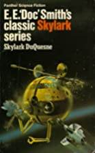 Skylark Duquesne by E. E. Doc Smith