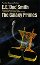 The Galaxy Primes by E. E. Doc Smith