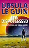URSULA LE GUIN: The Dispossessed (Panther science fiction)