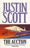 Justin Scott: The Auction