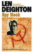 Spy Hook by Len Deighton