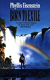 Born to Exile cover