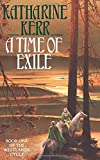 Kerr, Katharine: A Time of Exile (Deverry)