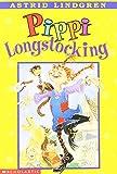 Lindgren, Astrid: Pippi Longstocking
