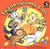 Marzollo, Jean: Thanksgiving Cats