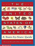 Miller, Millie: United States of America: A State-By-State Guide