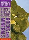 Ricciuti, Edward: Rocks and Minerals (National Audubon Society First Field Guides)
