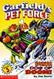 Davis, Jim: K-Niner Dog of Doom (Garfield's Pet Force, Book 3)