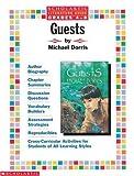 Michael Dorris: Guests (Scholastic literature guide)