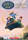 Tony Abbott: The Hidden Stairs and the Magic Carpet (The Secrets of Droon, Book 1)