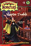 Jones, Marcia Thornton: Vampire Trouble