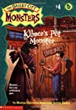 Jones, Marcia Thornton: Kilmer&#39;s Pet Monster