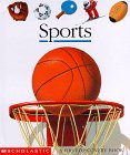 Scholastic Books: Sports (First Discovery Books)