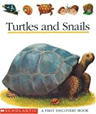 Gallimard Jeunesse: Turtles and Snails
