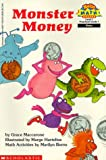Maccarone, Grace: Monster Money (Hello Reader! Math Level 1)