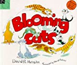 Morgan, David: Blooming Cats (Picture Books)
