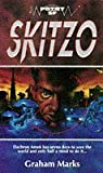 Marks, Graham: Skitzo (Point Science Fiction)