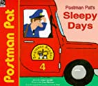 Postman Pat's Sleepy Days by John Cunliffe