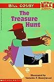Cosby, Bill: The Treasure Hunt: Little Bill Books for Beginning Readers
