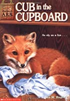 Cub in the Cupboard by Ben M. Baglio