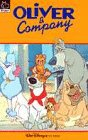 Carr, John: Oliver and Company: Novelisation (Disney Novelisation)