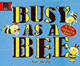 Heap, Sue: Busy as a Bee (Learn with)