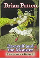 Beowulf and the Monster (Everystory) by…