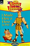 Charbonnet, Gabrielle: I Made Herc a Hero (Disney Young Readers)