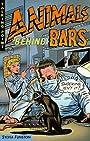 Animals Behind Bars (Talking Point) - Sylvia Funston