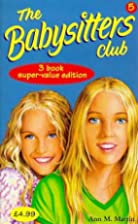 The Babysitters Club Collection #05, Books…