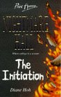 Diane Hoh: The Initiation (Point Horror Nightmare Hall)