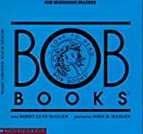 Maslen, Bobby Lynn: Bob Books: For Beginning Readers, Set 1-12 Vol.