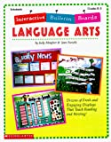 Novelli, Joan: Interactive Bulletin Boards: Language Arts