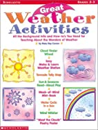 Great Weather Activities (Grades 2-3) by…
