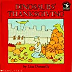 Dinosaurs' Thanksgiving (Read With Me…