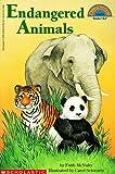 Faith McNulty: Endangered Animals (Hello Reader!, Level 3)